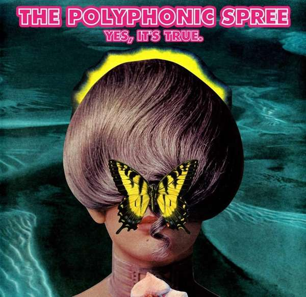 The Polyphonic Spree album