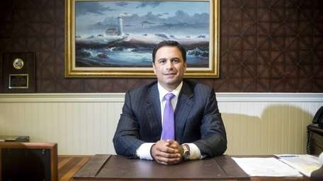 Robert DiNoto, principal of the DiNoto group is