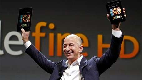 Amazon announced their IPO in May of 1997,