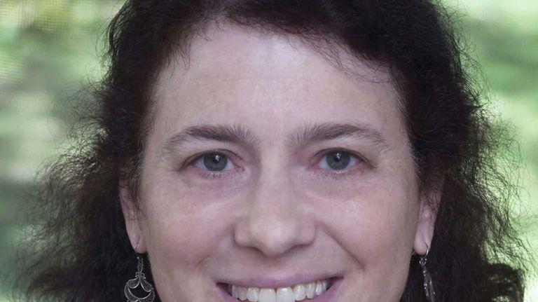 Deborah Yaffe, author of