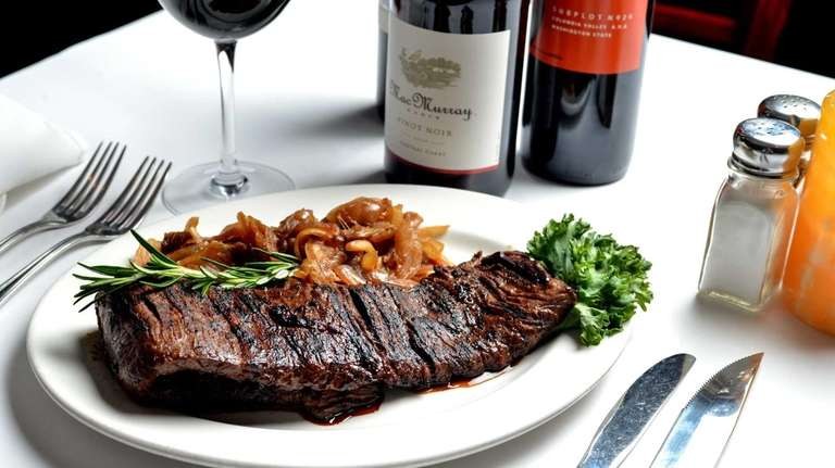 5 Li Restaurants With Perfectly Prepared Steaks