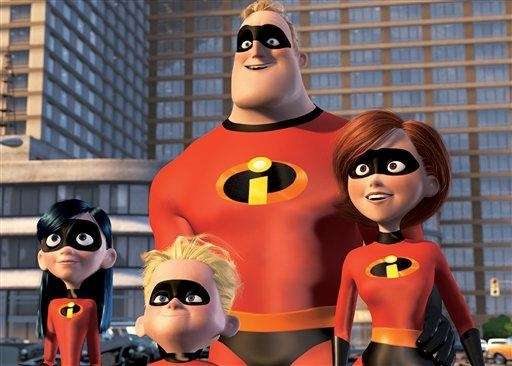 The now-familiar Pixar formula still feels fresh in