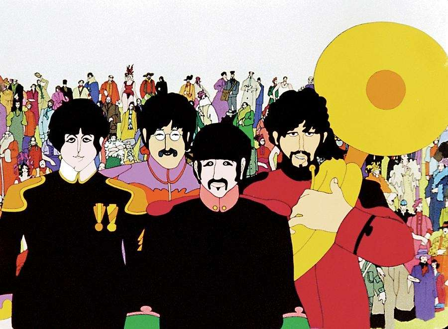 Even after all these years, The Beatles' quintessential