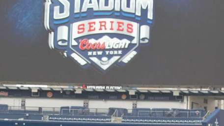 Rangers assistant general manager Jeff Gorton addresses the