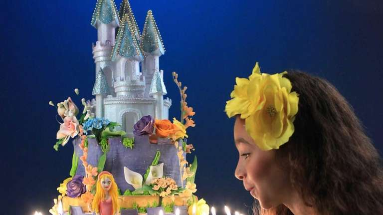Creative birthday cakes for kids from Long Island bakeries Newsday