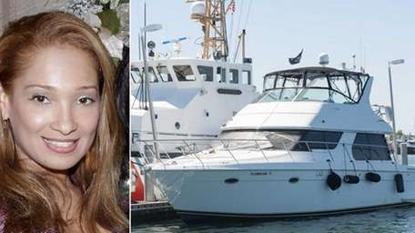 The body of Ninive Petrocelli, 39, was found