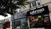 Sabroso restaurant is located at 224 East Meadow