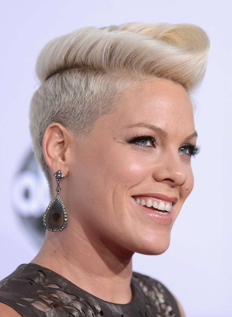Pink was born on Sept. 8, 1979.