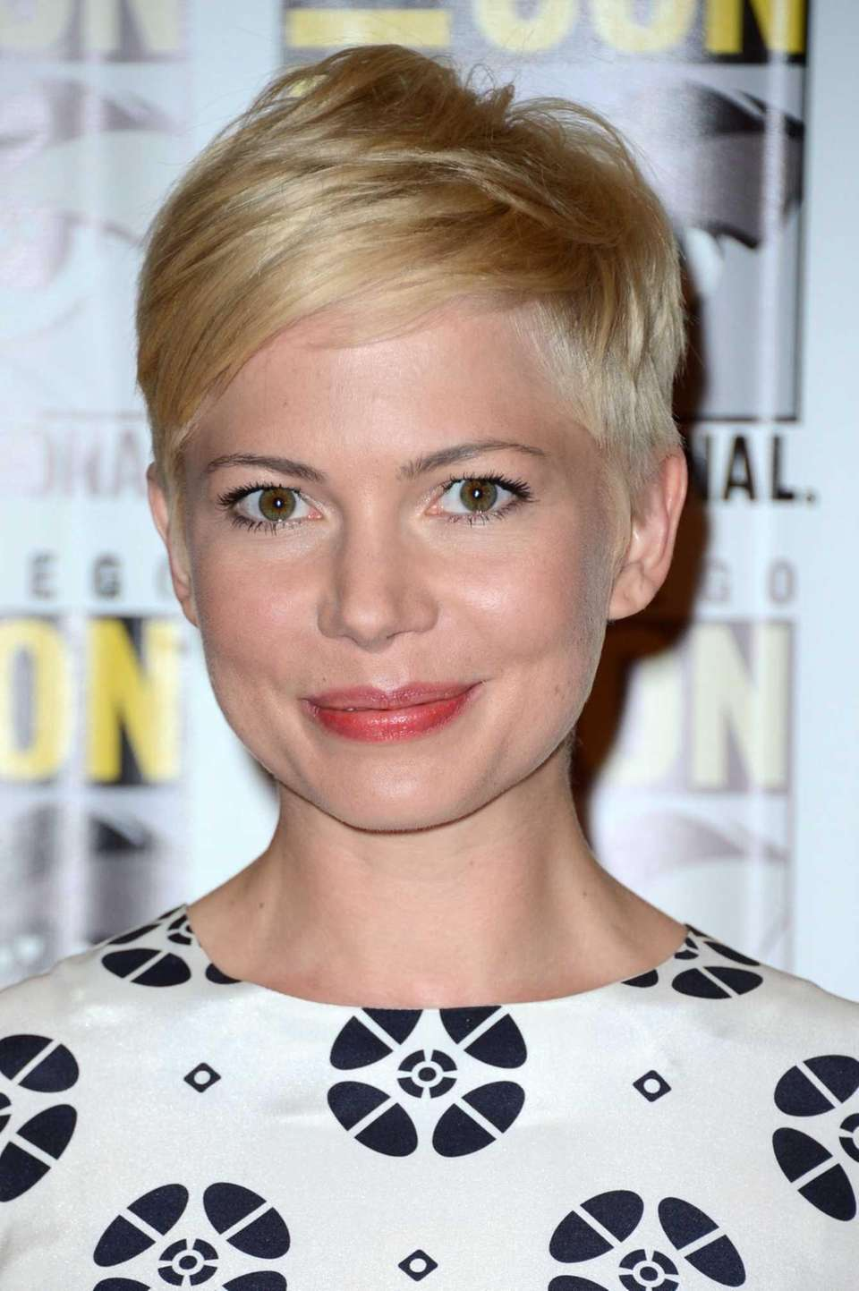 Michelle Williams was born on Sept. 9, 1980.