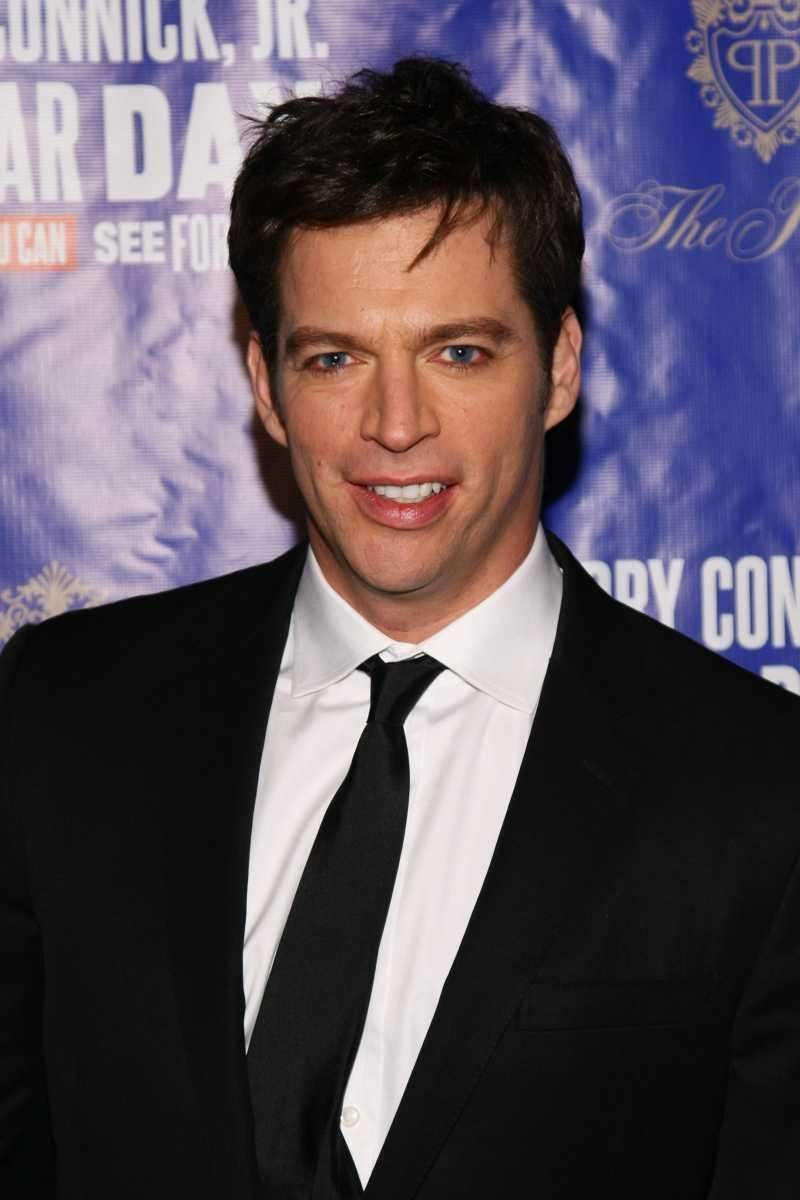 Sept. 11: Harry Connick Jr.