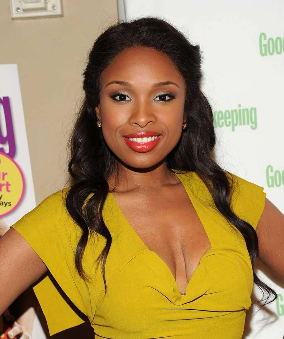 Sept. 12: Jennifer Hudson