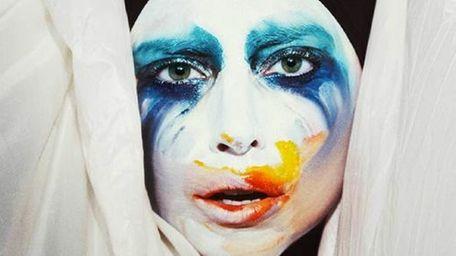 Lady Gaga in the