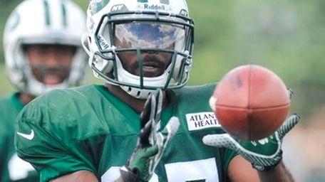 New York Jets free safety Jaiquawn Jarrett (Hans