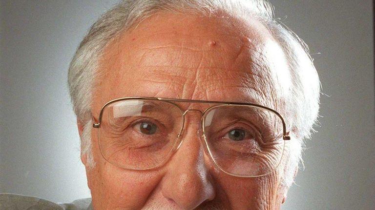 Nick Karas, Newsday outdoors columnist, dies at 81 | Newsday