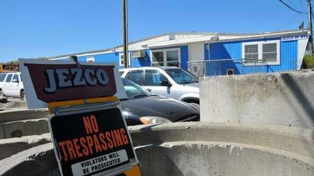 Jezco Containers, based in Kings Park, moved its
