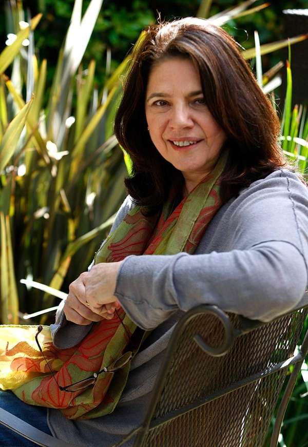 Cathleen Schine, author of