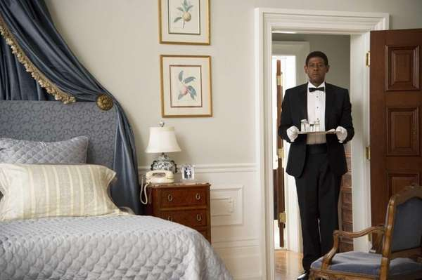 "Forest Whitaker stars in ""Lee Daniels' The Butler."""
