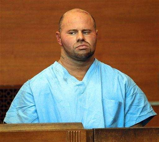 Jared Remy appears at Waltham District Court for