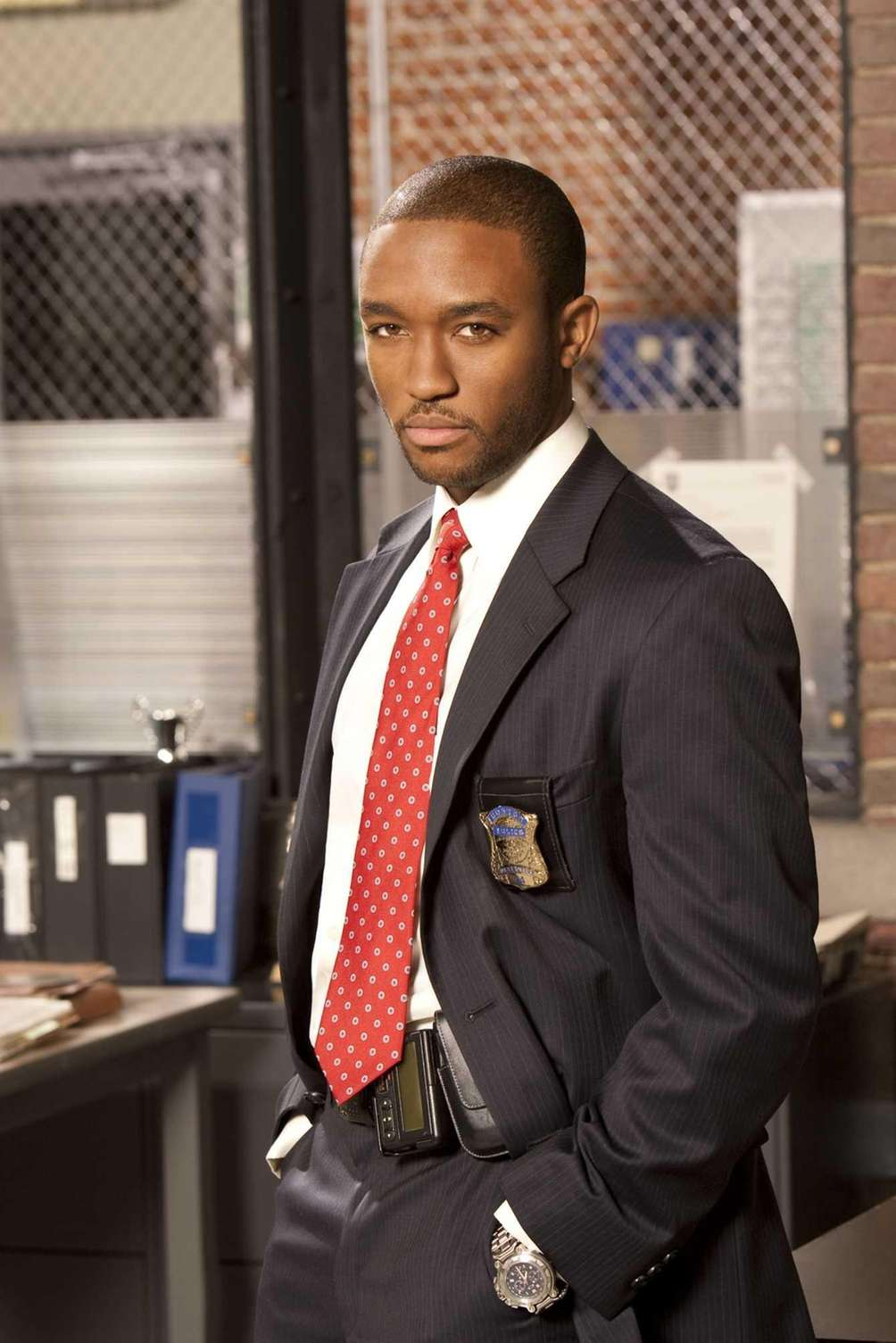 Lee Thompson Young (Feb. 1, 1984 -- Aug.