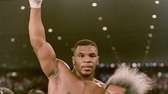Boxing promoter Don King lifts new heavyweight champion