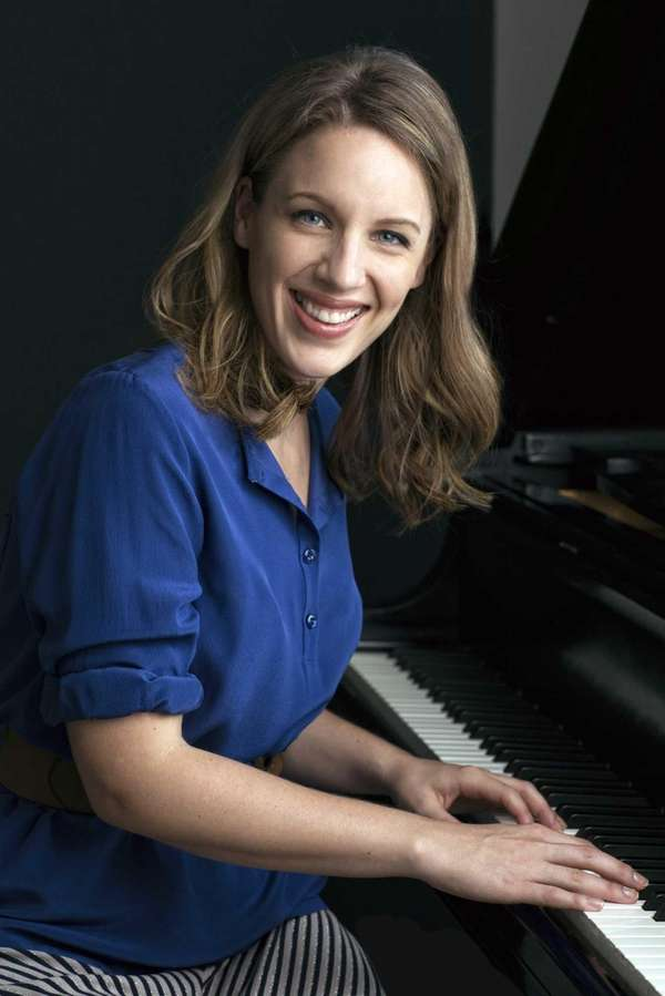 Jessie Mueller, who will star as Carole King,