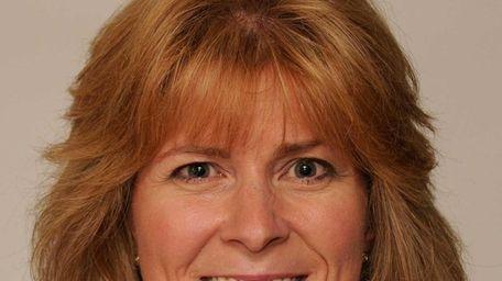 Candidate for Southampton Town supervisor, Linda Kabot. (June