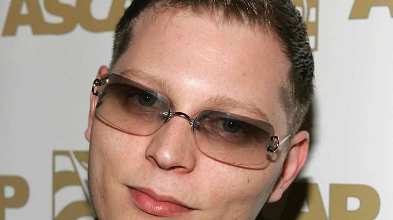 Songwriter/producer Scott Storch attends the 22nd Annual ASCAP