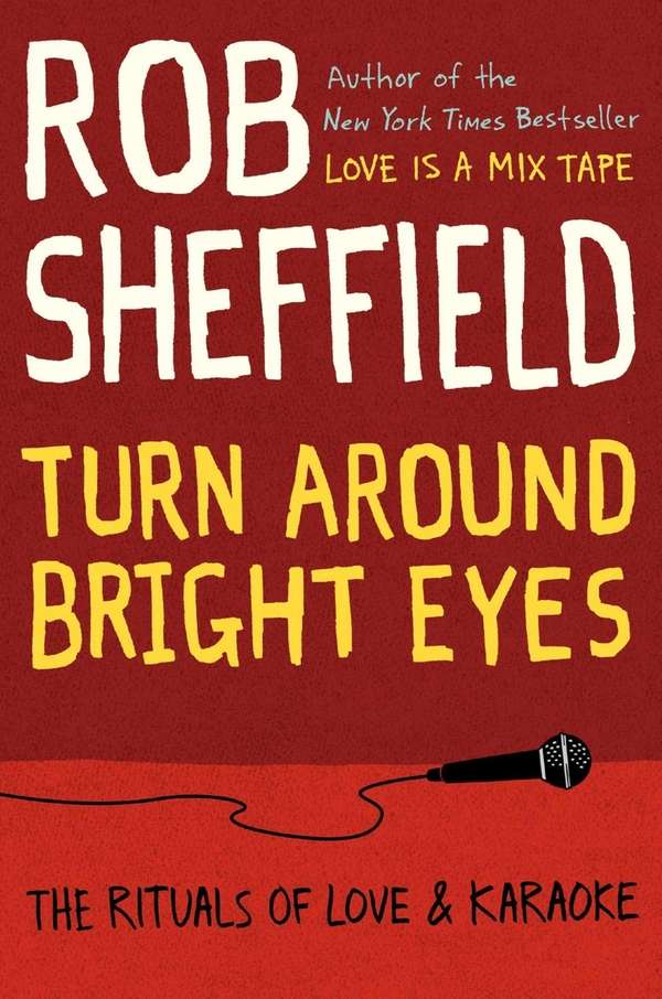 """Turn Around Bright Eyes: The Rituals of Love"