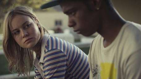 """Brie Larson and Keith Stanfield star in """"Short"""