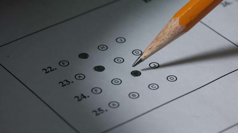 School testing based on the Common Core curriculum