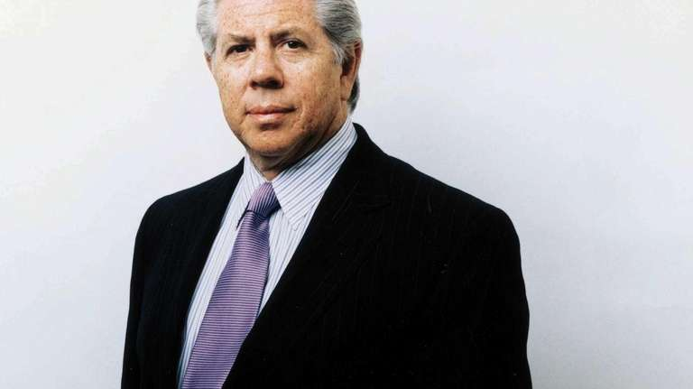 Pulitzer Prize winning journalist and author Carl Bernstein