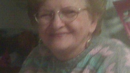 Vivian Corelli, a longtime beautician and church choir