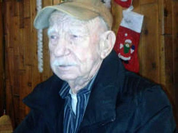 Delbert Belton was a World War II veteran