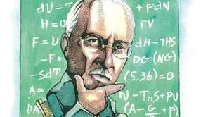 But perhaps Rudolf Diesel was in the wrong