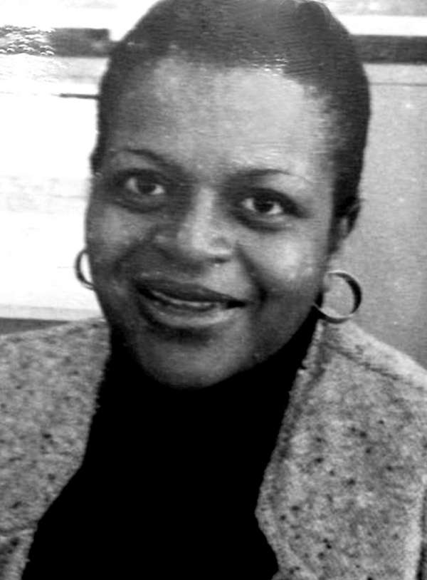 Hazel Brandon-Palmore, an educator and districtwide administrator for