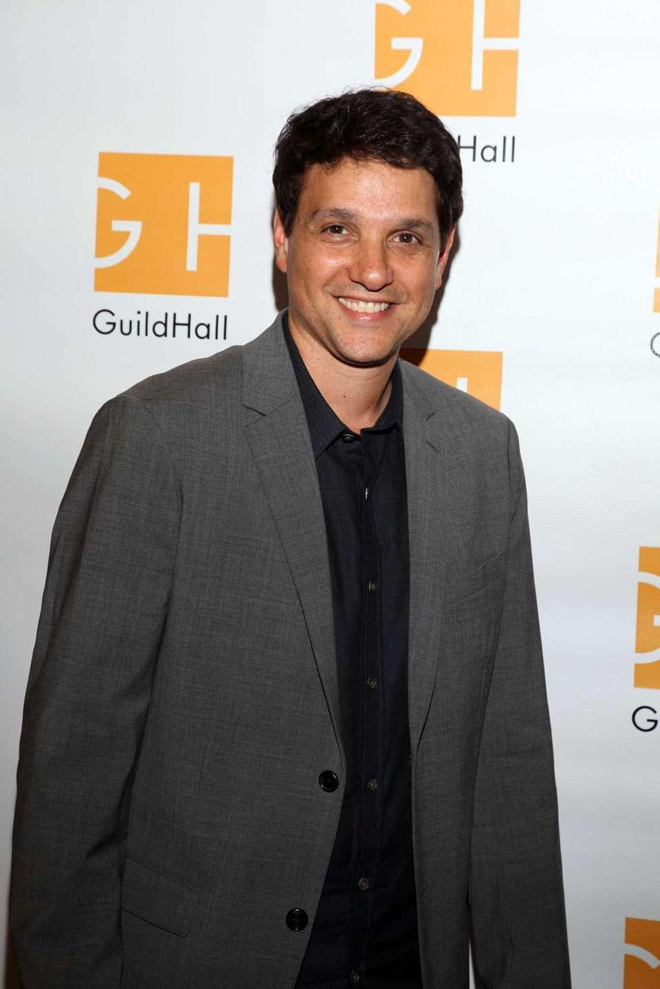 Ralph Macchio attends the
