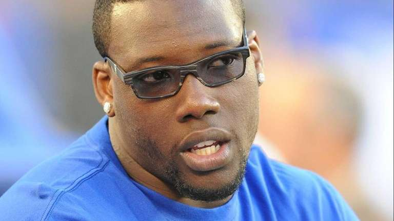 Giants defensive end Jason Pierre-Paul (90) during the