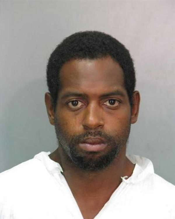 Niheim Levy, 34, of Bennett Avenue, Roosevelt, is