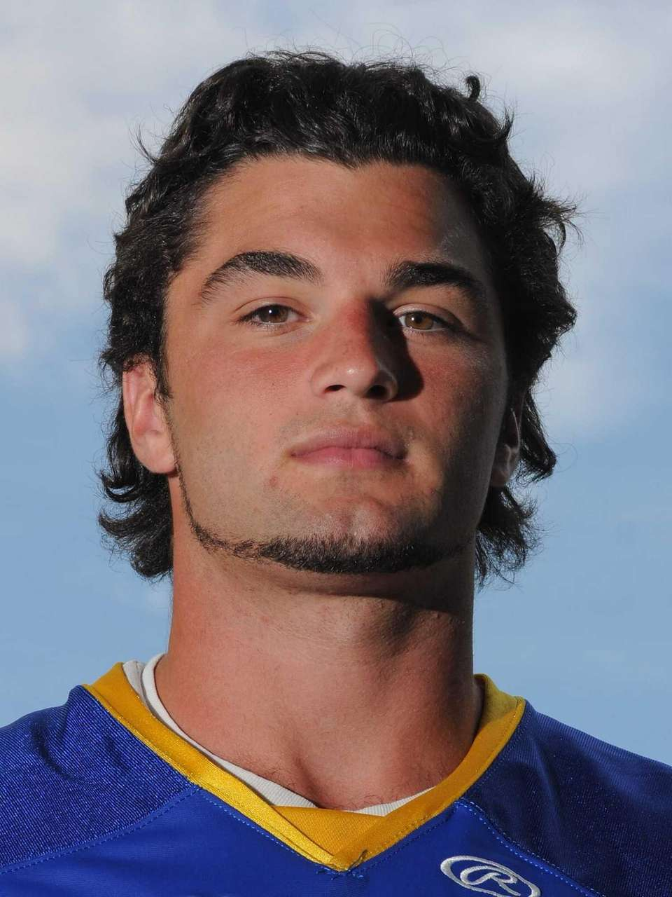 SAM ILARIO West Islip This 6-foot, 215-pound quarterback
