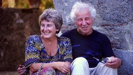 Husband-and-wife team Ilya and Emilia Kabakov have been