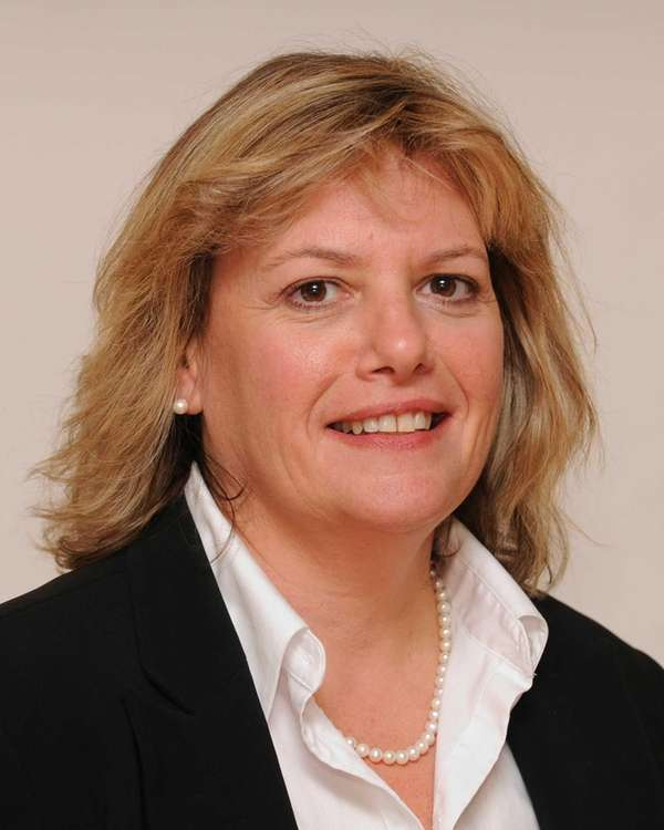 Lori Baldassare, Democratic candidate for Town of Brookhaven