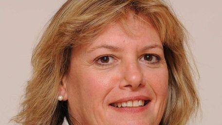 Lori Baldassare, Democratic candidate for Town of Brookhaven