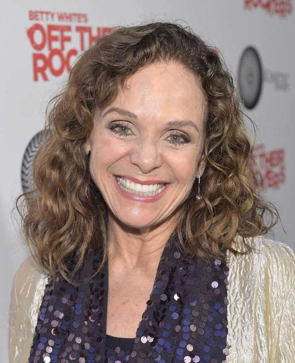 Actress Valerie Harper attends Kinetic Content's 2nd Annual