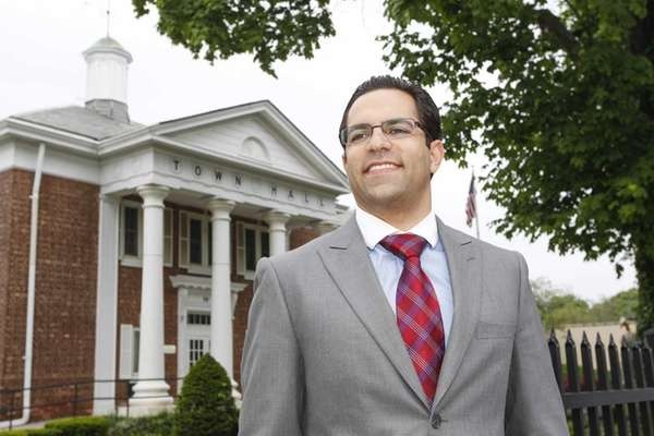 Steven E. Snair, an attorney who is the