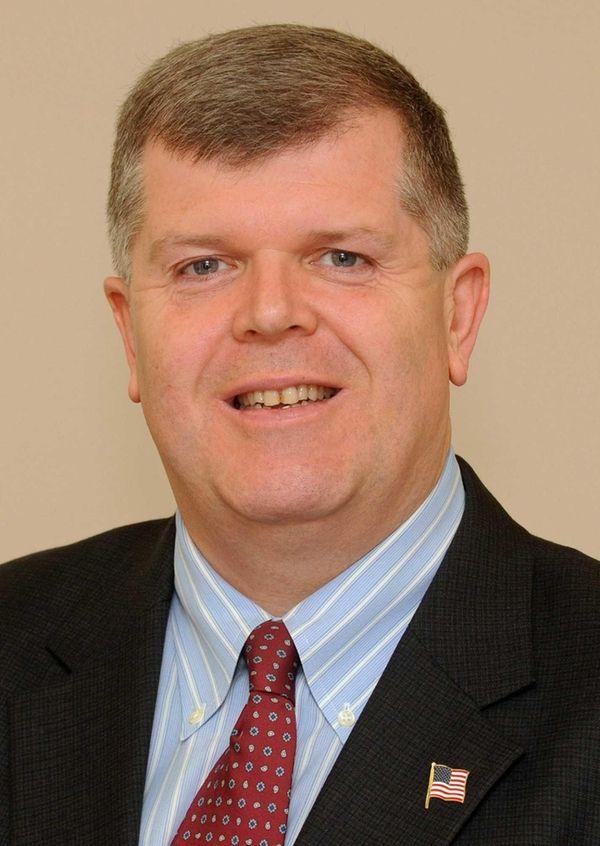 Babylon Town Supervisor Rich Schaffer on July 30,