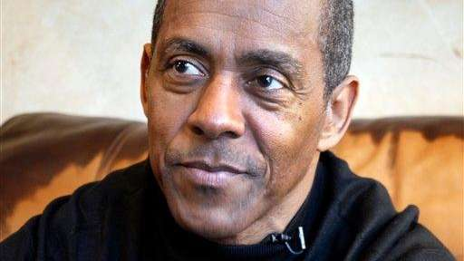 Tony Dorsett, a retired Hall of Fame running