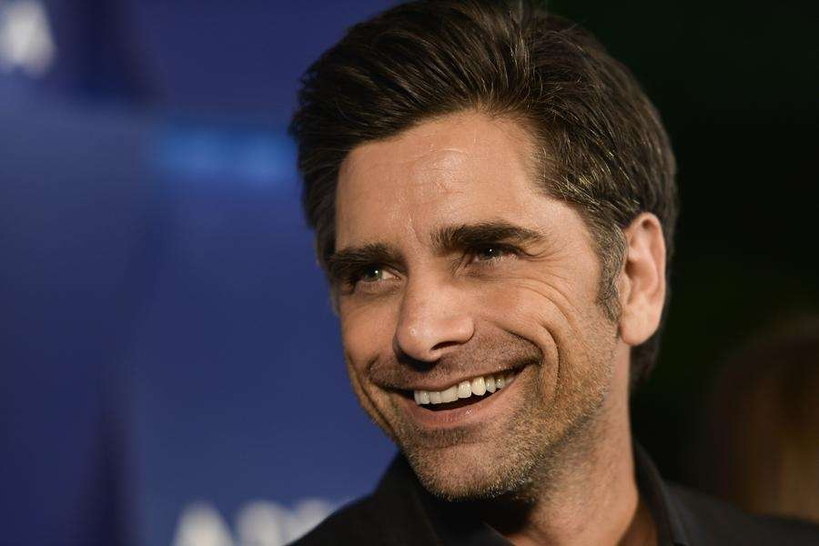 John Stamos (born Aug. 19, 1963): The Dannon