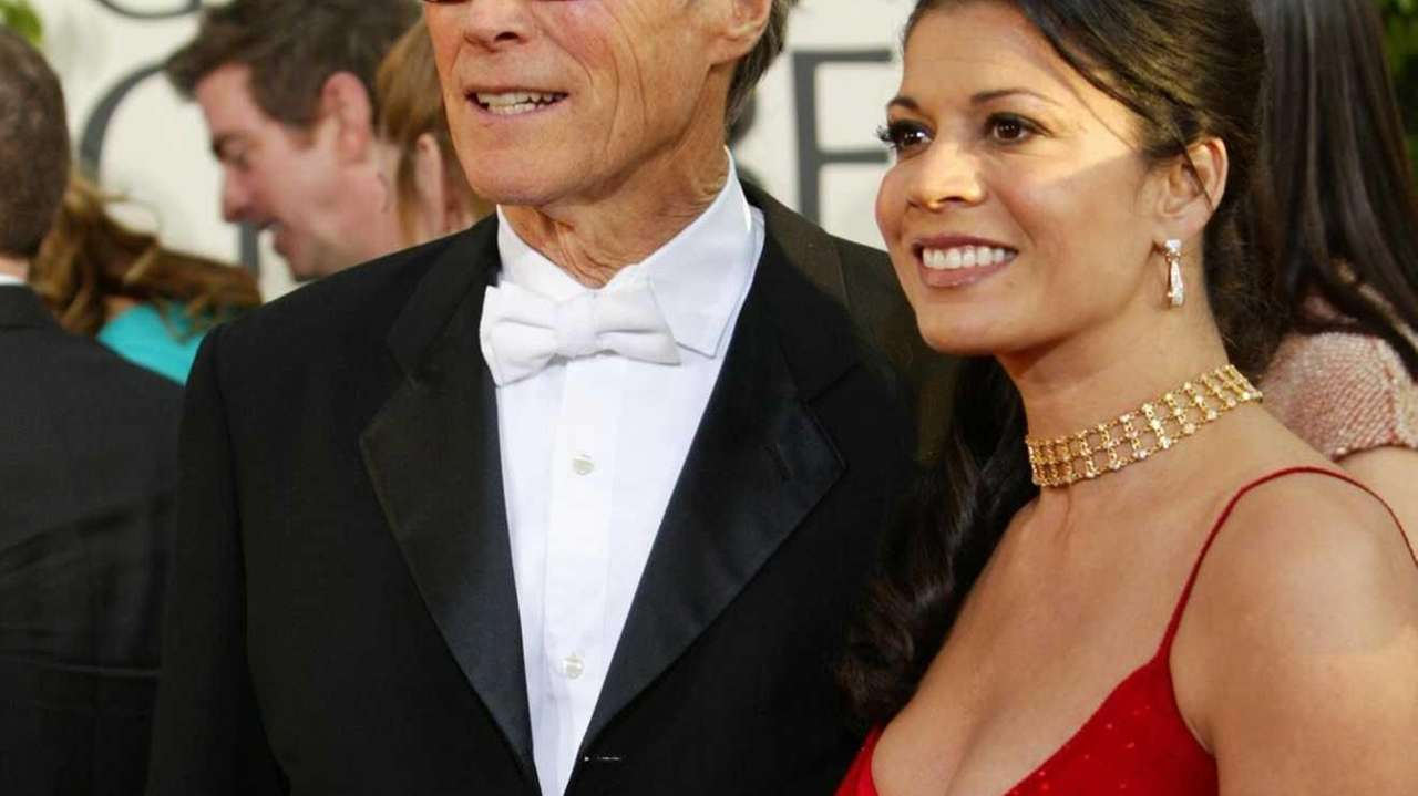 clint eastwood wife dina eastwood split after 17 years