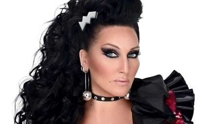 Michelle Visage will be the mistress of ceremonies