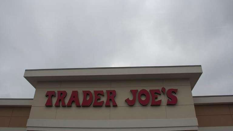 Trader Joe's in Oceanside. The stores carry unusual